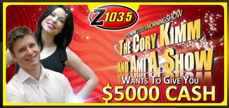 103 5 toronto radio station: